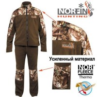 Куртка Norfin Hunting Forest (723001-S)