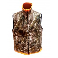 Жилет Norfin Hunting REVERSABLE VEST (724001-S)