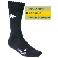 Носки Norfin Long (303708-XL)