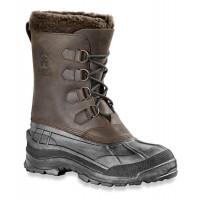 Ботинки зимние Kamik ALBORG -50° мужские (WK0011-7)