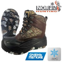 Ботинки зимние Norfin HUNTING DISCOVERY -30°С (15950-40)