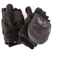 Флисовые перчатки-варежки Norfin (703062-L)