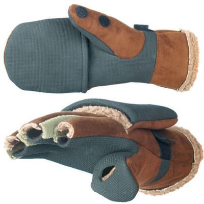 Перчатки - варежки Norfin (703025-L)
