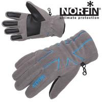 Перчатки женские Norfin GRAY WOMEN (705061-M)