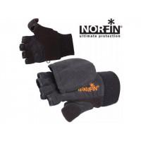 Подростковые перчатки-варежки с магнитом Norfin JUNIOR (308811-M)