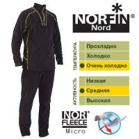 Термобельё микрофлисовое Norfin Nord (3027001-S)