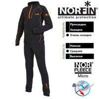 Термобельё подростковое Norfin NORD JUNIOR (308201-146)
