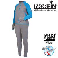 Термобельё женское Norfin PERFORMANCE WOMAN (3042000-XS)