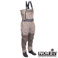 Полукомбинезон забродный Norfin (91241-XS)