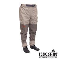 Полукомбинезон забродный Norfin (91242-XS)
