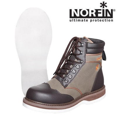 Забродные ботинки Norfin Whitewater Boots (91245)