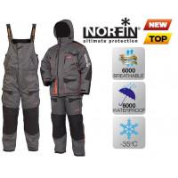 Костюм зимний Norfin DISCOVERY GRAY -35°С (451106-XXXL)
