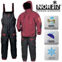 Костюм зимний Norfin DISCOVERY LIMITED EDITION -35°С (451206-XXXL)
