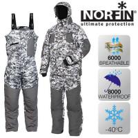 Костюм зимний Norfin EXPLORER CAMO -40°C (340102-M)