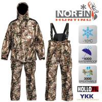 Костюм зимний Norfin Hunting Game Passion Green -10°C (715001-S)