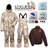 Костюм зимний Norfin Hunting NORTH Ritz -40°C (719006-XXXL)