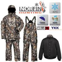 Костюм зимний Norfin Hunting NORTH STAIDNESS -40°C (718006-XXXL)