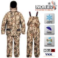 Костюм зимний Norfin Hunting Trapper Passions -20°C (714001-S)