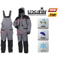 Зимний костюм Norfin ARCTIC RED -25°С (422101-S)