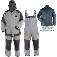 Зимний костюм Norfin EXTREME 3 -32°С (330001-S)