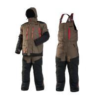 Зимний костюм Norfin EXTREME 4 -35°С (335001-S)