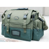 Универсальная сумка Salmo для перевозки рыболовного снаряжения (H-1942)