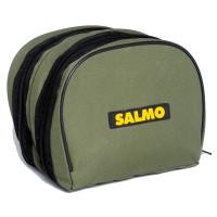 Чехол для хранения и перевозки катушек Salmo (1957)
