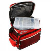 Ящик-сумка Flambeau (AZ6)