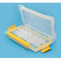 Коробка пластмассовая водонепроницаемая Salmo (1500-93)