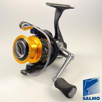 Катушка Salmo Elite X-JIG 4000 (8640FD)