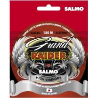 Леска монофильная Salmo GRAND RAIDER 150 м 0.14 мм (4912-014)