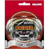 Леска монофильная Salmo GRAND RAIDER 30 м 0.08 мм (4911-008)