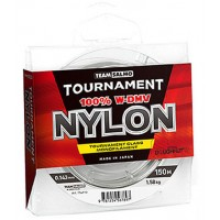 Леска монофильная Team Salmo TOURNAMENT NYLON 150 м 0.143 мм (TS4913-014)
