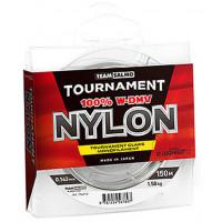 Леска монофильная Team Salmo TOURNAMENT NYLON 50 м 0.204 мм (TS4914-020)
