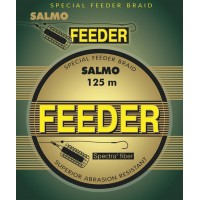 Шнур Salmo FEEDER 125 м 0.12 мм (4907-012)