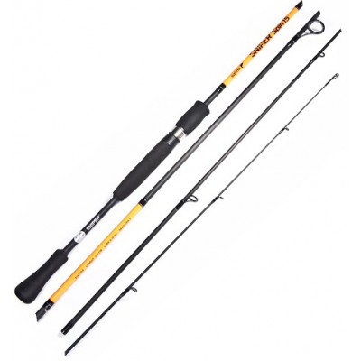 Спиннинг Salmo Sniper SPIN 15  2.28 м (2141-228)