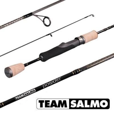 Спиннинг Team Salmo POWDER 1.83 м (TSPO1-602M)