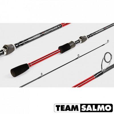 Спиннинг Team Salmo VANTAGE 2.13 м (TSVA-702MF)