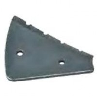 Запасные ножи для шнеков мотоледобуров Heinola Moto 130 (HLB7-130)
