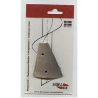 Ножи запасные для ледобура Mora Viking 175 мм (20588)