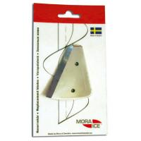Ножи запасные для шнеков Mora Arctic Duo 250 мм (20478)