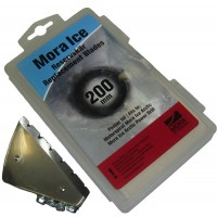 Ножи запасные для шнеков Mora Arctic Power Drill 200 мм (20591)