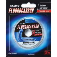Леска Salmo FLUOROCARBON 30 м 0.08 мм (4503-008)