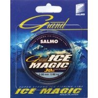 Леска Salmo GRAND ICE MAGIC  30 м 0.06 мм (4910-006)