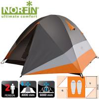 Палатка Norfin BEGNA 2 ALU (NS-10305)