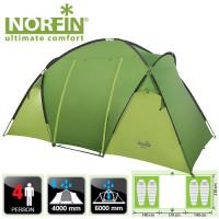 Палатка Norfin BURBOT 4 (NF-10204)