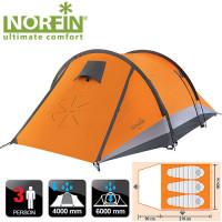Палатка Norfin GLAN 3 (NS-10110)