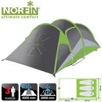 Палатка Norfin SALMON 3 ALU (NF-10303)