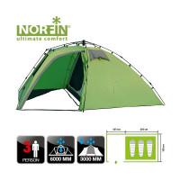 Палатка полуавтомат Norfin PELED 3 (NF-10405)