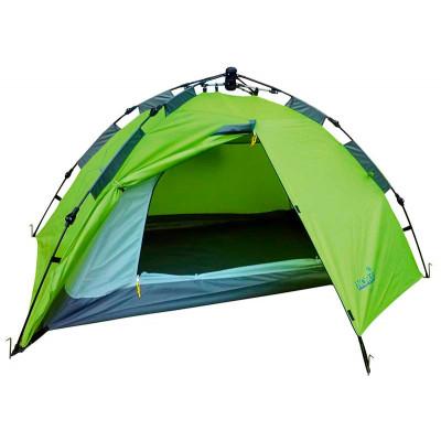 Палатка полуавтомат Norfin Zope 2 (NF-10401)